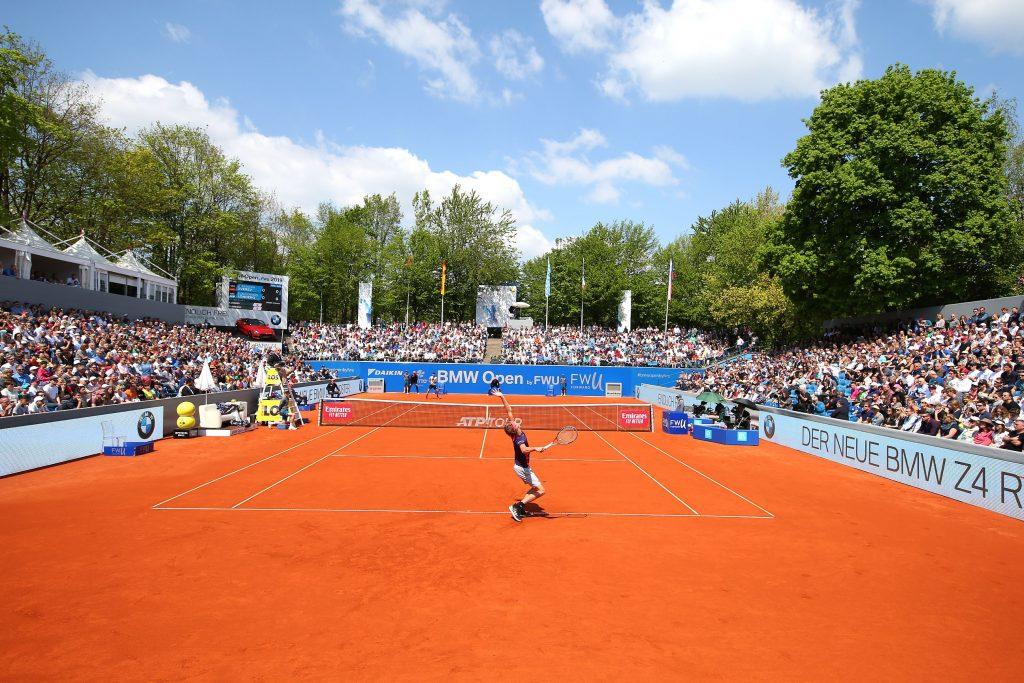 Bmw Open By Fwu Werden Verschoben Tennis Stories De